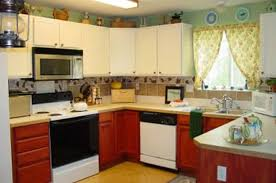Decorate Your Home For Cheap by Cheap Kitchen Decor Ideas Apartment Kitchen Decorating Ideas On A