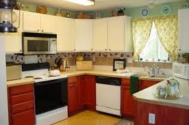 cheap kitchen decor ideas apartment kitchen decorating ideas on a