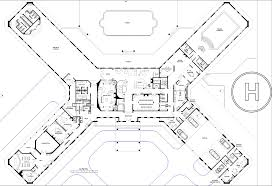 West Wing White House Floor Plan A Homes Of The Rich Reader U0027s Super Mansion Floor Plans Homes Of