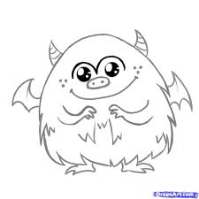 cute halloween coloring pages coloring page