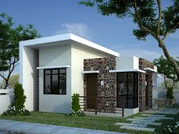 explore small modern house plans and more modern small house