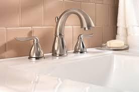 bathroom ideas brass home depot bathroom faucets on undermount