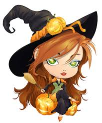 halloween cute clipart halloween witch cliparts cliparts zone