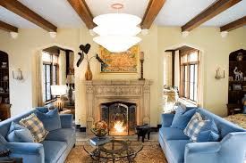 Designing Living Rooms With Fireplaces 20 Beautiful Living Rooms With Fireplaces