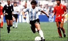 Maradona, herói e vilão de 86 | BBC Brasil | BBC World Service