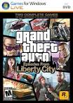 GAMES PC : GRAND THEFT AUTO EPISODES FROM LIBERTY CITY [ONE2UP ...