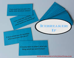 christian icebreaker if questions free printable printing and