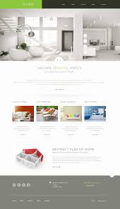 website template 46692 decor interior design custom website