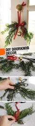 The Home Depot Christmas Decorations Christmas Doorknob Hangers The Home Depot Decoration