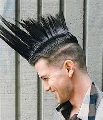 Fohawk Hairstyles 40 Black Men Fade Mohawk U0026 Fohawk Hairstyles