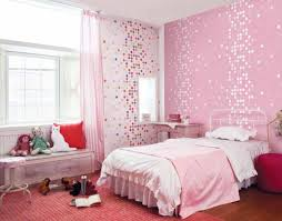 Modern Room Nuance Modern Pinky Nuance Of The Girls Room With Closet That Has Red