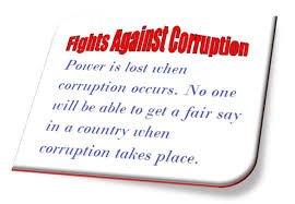 ESSAY ON CAUSES OF CORRUPTION AND ITS REMEDIES
