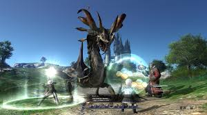 FFXI vs. FFXIV - Final Fantasy XIV: A Realm Reborn - Final Fantasy