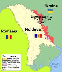 Transnistria War