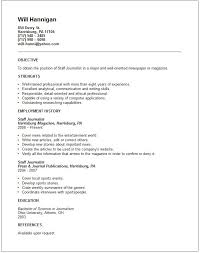 The purpose of a resume  how to write a resume for a job Brefash