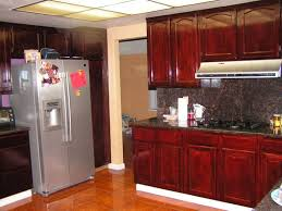 Kitchen Cabinets Stain 113 Best Kitchen Cabinets Images On Pinterest Kitchen Cabinets