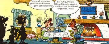 Themenbereich - Asterix Archiv - Lexikon - Gudrun Penndorf - Interview - briten