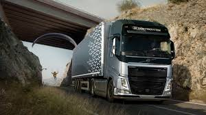 new volvo trucks for sale watch a volvo truck pull a paraglider for no reason whatsoever