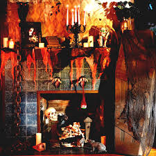 diy light up haunted house easy fun halloween craft its a