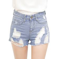 Daisy Duke Shorts Clothing Online Get Cheap Korean Shorts Style Aliexpress Com Alibaba Group