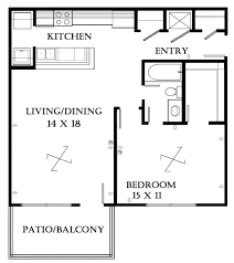 1 Bedroom Apt Designs In Law Apartment Designs Sold 277 000 Single Family Detached