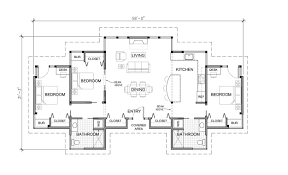 How To Draw A Floor Plan For A House Fabcab Timbercab