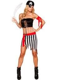 Sexiest Pirate Halloween Costumes Sexiest Halloween Costumes 2010
