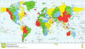 Time Zone Map United States by Geography Blog Us Maps Time Zones Map Showme United States Map
