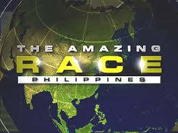 The Amazing Race Philippines October 30, 2012