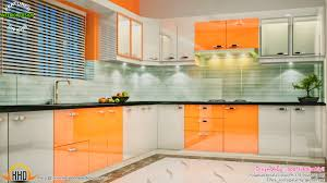 Home Design Eras by Kerala House Kitchen Design Latest Gallery Photo