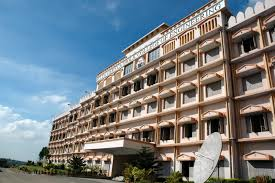 St. Xavier's College of Engineering