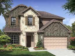 frisco floor plan in fall creek texas series calatlantic homes
