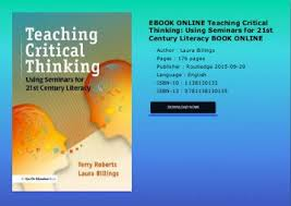 Critical Thinking  Effective Strategies for Improving Students      Critical Thinking Skills