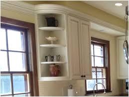 Kitchen Shelf Decorating Ideas Corner Shelves Kitchen Cabinets Next Drill Pocket Holes In Ikea