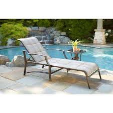 Patio Furniture Mobile Al by Outdoor Chaise Lounges Patio Chairs The Home Depot