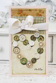 Handmade Farewell Invitation Cards 119 Best Cards Images On Pinterest Heart Cards Cards And