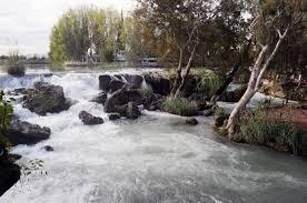 Berdan River