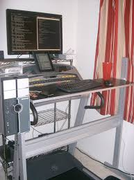 ikea jerker do it yourself treadmill desk smarterware