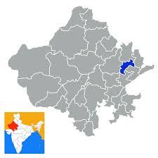 Dausa district