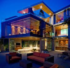 25 amazing modern glass house design villa design exterior and