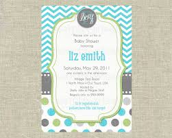 Invitation Cards For Baby Shower Templates Baby Boy Shower Invitations Theruntime Com