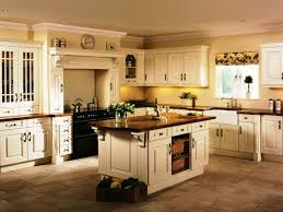 Kitchen Cabinet Paint Color Fascinating Cream Colored Painted Kitchen Cabinets And Cabinet