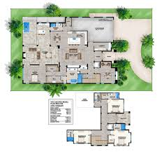 2 story mediterranean house plan by south florida design home