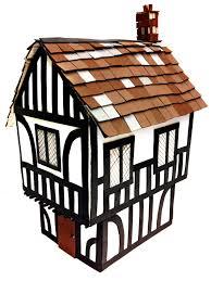 tudor house jpg 1 191 1 588 pixels tiny living pinterest