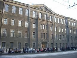 Baltic State Technical University