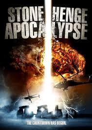 ดูหนังออนไลน์ฟรี Stonehenge Apocalypse ปริศนาหินยักษ์วันโลกแตก