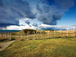 l u0027anse aux meadows national historic site newfoundland and