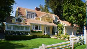 Wisteria Home Decor by Wisteria Lane Of Desperate Housewives Universal Studios Hollywood