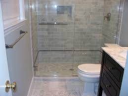 Small Shower Bathroom Small Bathrooms With Showers Only Bathroom Decor