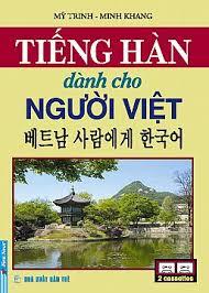 tiếng hàn dành cho người Việt